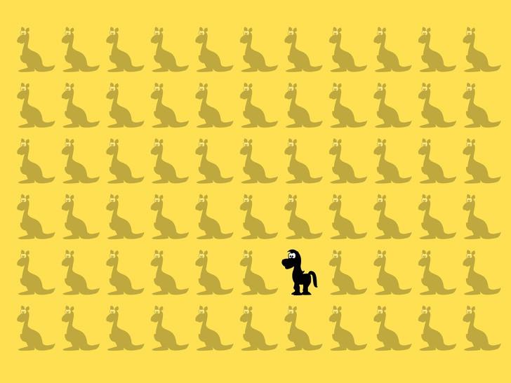 15 загадки, които само 10% от хората могат да решат от край до край 25