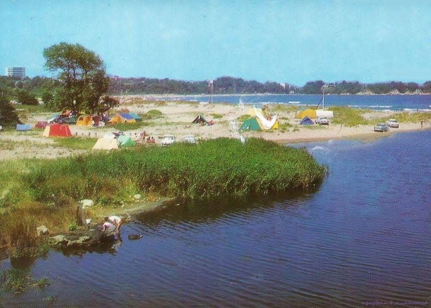 Спомняте ли си Черноморието преди да го застроят? Ето това е рай на Земята! (СНИМКИ) 61