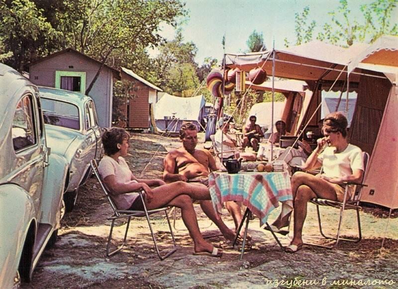 Спомняте ли си Черноморието преди да го застроят? Ето това е рай на Земята! (СНИМКИ) 64