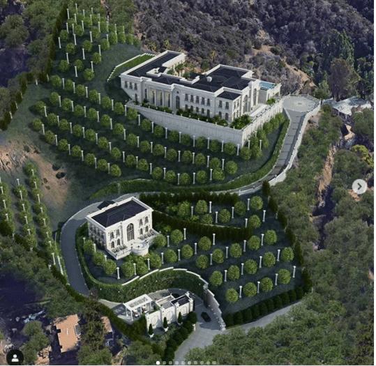 Филип Плейн си построи имение за над 200 милиона (СНИМКИ) 53