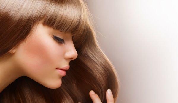 Чесновия шампоан прави косата бляскава