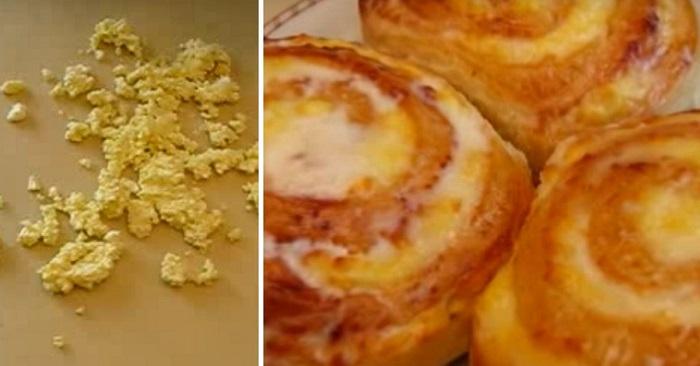 Не сте опитвали по-вкусни сиренки! Страхотни за закуска.. 55