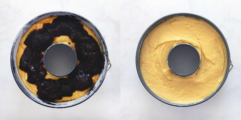 Най-вкусната и бърза рецепта за вкусен кекс със сладичко 56