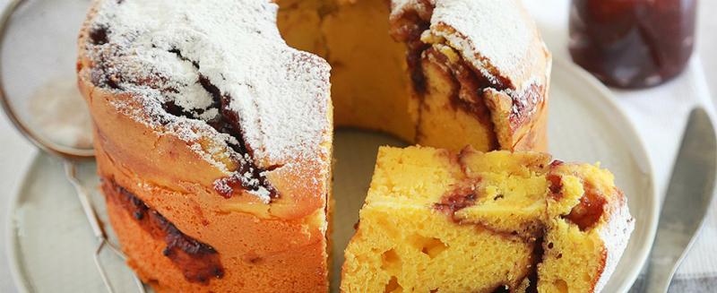 Най-вкусната и бърза рецепта за вкусен кекс със сладичко 57