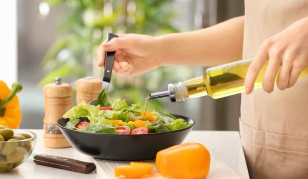 Шафрановото олио се ползва в кулинарията