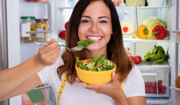 Диетични салати