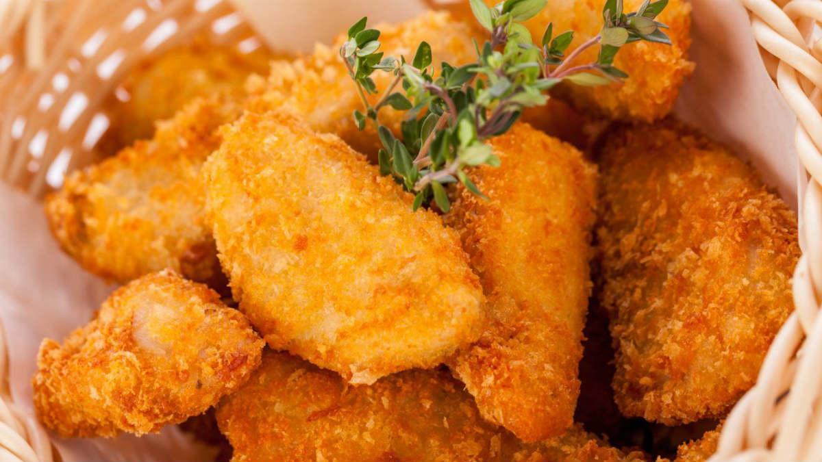 Как да си направим бързи и вкусни пилешки хапки (НЯКОЛКО РЕЦЕПТИ) 54