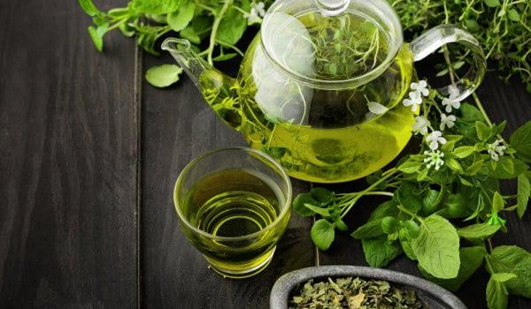 Зеленият чай е полезен за здравето